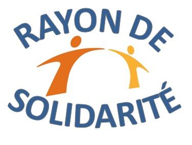 Logo Rayon de solidarité